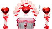 Свадебная коллекция «Красная»