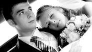 Свадьба Алексея и Дарьи