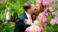 Свадьба Елены и Константина