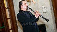 Надир, саксофон