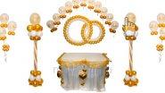 Свадебная коллекция «Королевская»