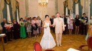Выездная регистрация свадьбы в усадьбе