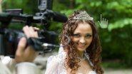 Видеосъемка + свадебный фильм