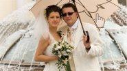 Свадьба Артема и Ирины