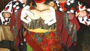 Цыганское кукольное шоу