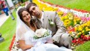 Свадьба Константина и Алины