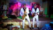 Артисты «Shalom» зажигали по полной