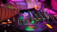Музыкальное сопровождение (дискотека)